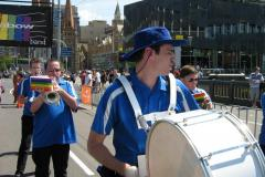 Australia Day Parade 2008